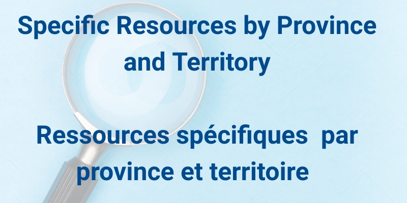 By Province and Territory (2)
