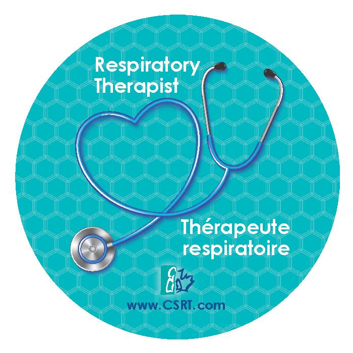CSRT Circle Sticker
