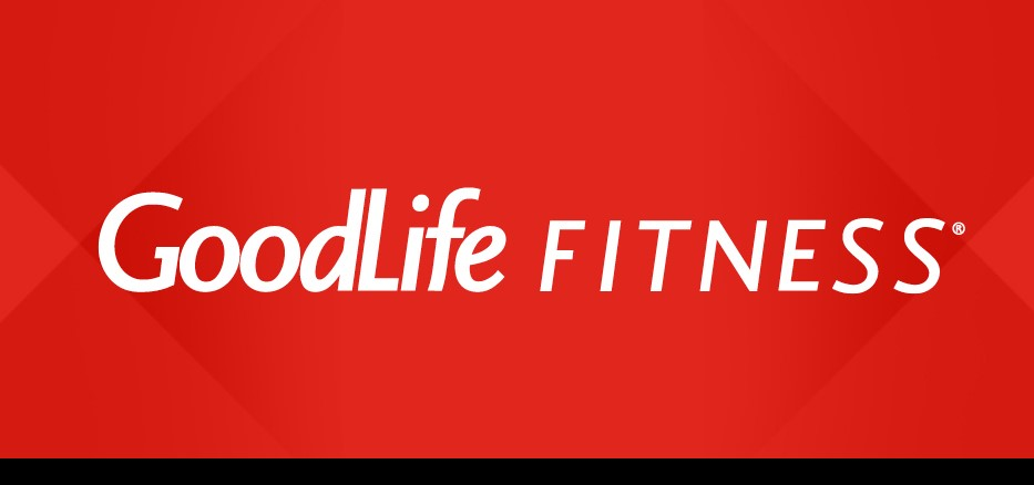 GoodLife Red Logo