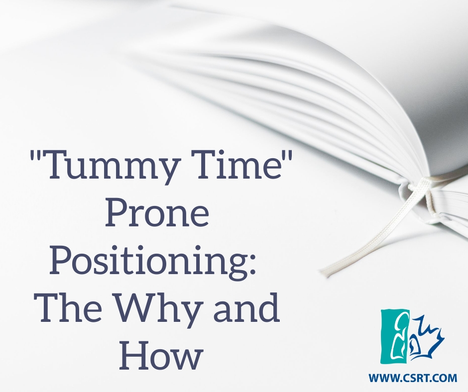 Tummy Time Prone Positioning (2)
